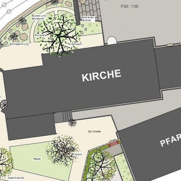 Kirchhof-Oferdingen