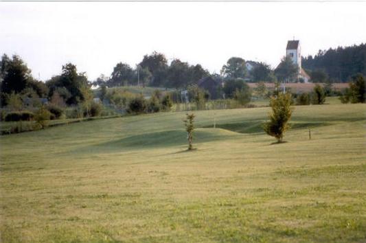 GOP Golfplatz Deggenhauser Tal