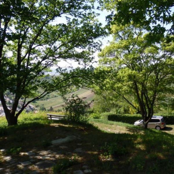 Gebiet Kapf bei Uhlbach