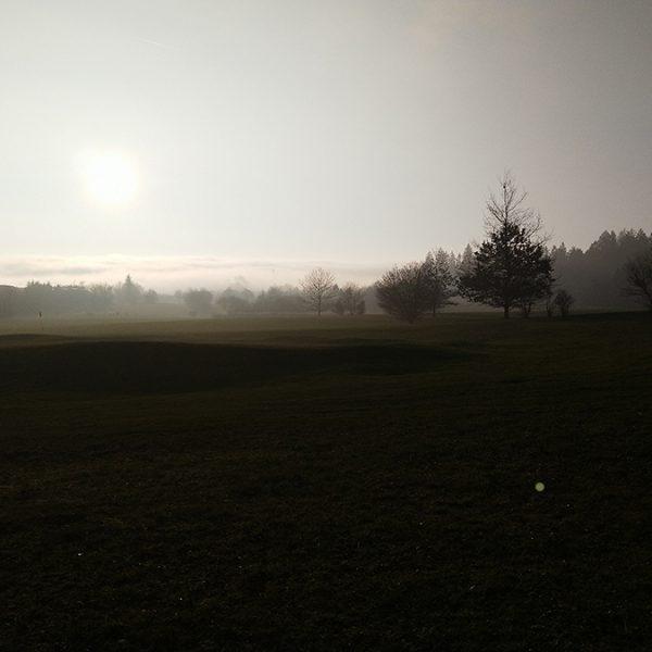 Golfplatz Deggenhauser Tal